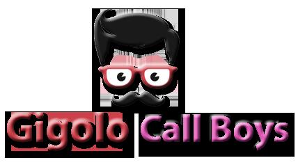 gigolo call boys